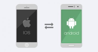 iOS Android App Development