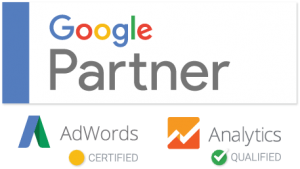 Google ad Partners
